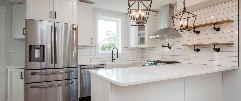 Washington, DC Kitchen Renovation