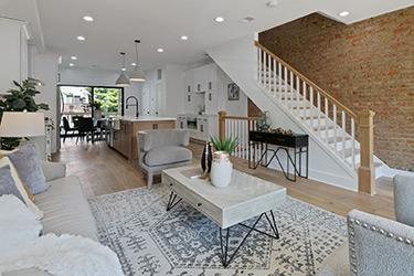 Home Renovation Remodels